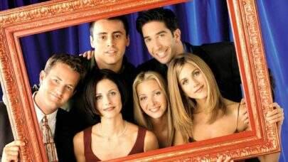 Conheça os famosos que vão participar do episódio especial de Friends