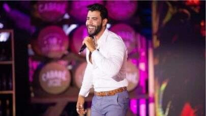 Gusttavo Lima vende toda sua agenda de shows de 2022 por R$ 100 milhões e choca a web