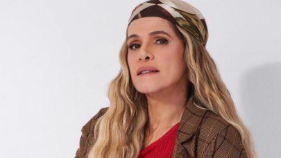 Ingrid Guimarães detona festa no Copacabana Palace: 'Que mundo vivem?'