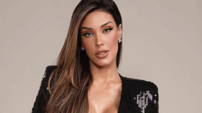 Ex-BBB Ivy Moraes compartilha bastidores de ensaio ousado e choca a web