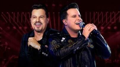 """João Neto e Frederico cantam """"Enquanto ainda pode"""", música sobre quarentena, e emocionam fãs"""