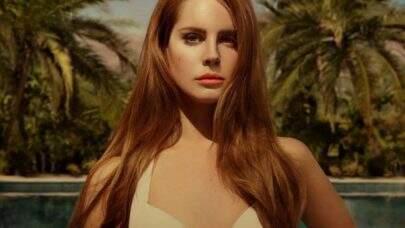De surpresa, Lana Del Rey anuncia novidades musicais e deixa fãs ansiosos
