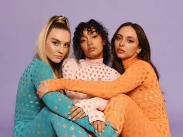 "Jade Thirlwall fala sobre Little Mix: ""Sempre quisemos ser iguais"""