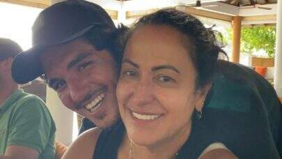 Com mesada de R$200 mil cortada, mãe de Gabriel Medina corta relações com filho