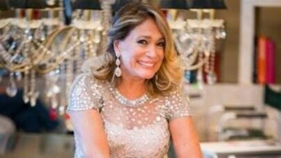 """Aos 78, Susana Vieira reclama de solteirice na pandemia e se diz ser """"mulher gostosa, bonita e beijoqueira"""""""