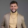 Rafael Portugal viraliza ao comparar a roupa do ex-bbb Arthur com um pênis, web concorda