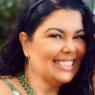 Fabiana Karla é vacinada contra a Covid-19: 'Que todos possam ter oportunidade'