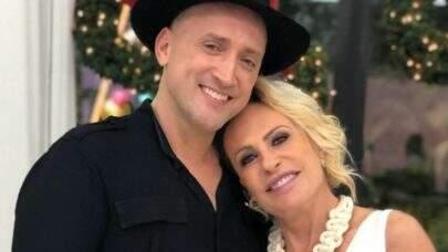 Ana Maria Braga pede orações por Paulo Gustavo: 'Minha fé é muito grande'