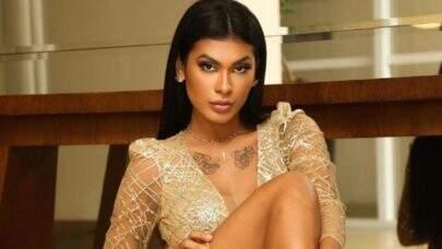 """Pocah quer virar atriz e seguir carreira internacional: """"Carla Diaz me deu dicas"""""""