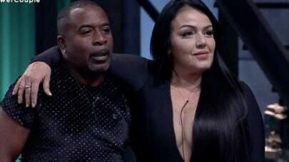 Power Couple Brasil: Bibi e Pimpolho vão mal na prova de repescagem e continuam na D.R. do reality