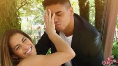 Power Couple Brasil: Fábio revela que passou por crise finaceira antes de entrar no reality
