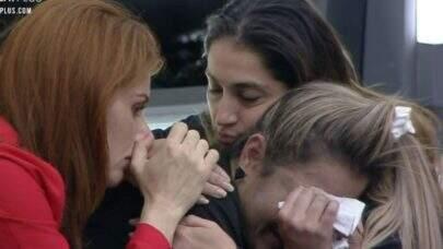 Power Couple Brasil: Li Martins entra em desespero e cai nas lágrimas após perder todo o dinheiro no reality