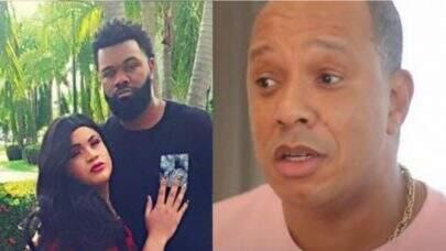"MC Maylon lança clipe de ""Moça"" que ironiza caso amoroso com Anderson do Molejo"