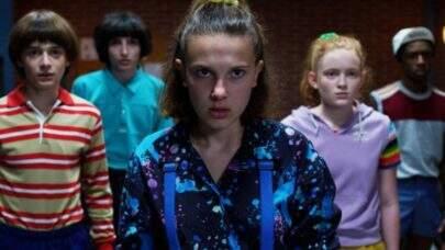 """Stranger Things"" ganha teaser misterioso da nova temporada; confira!"