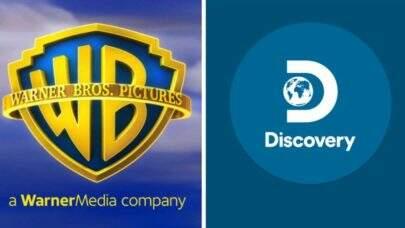 WarnerMedia e Discovery anunciam fusão; streaming das empresas será maior que Netflix