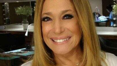 Susana Vieira revela que já teve relacionamento com presidente de outro país