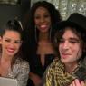 """Boninho faz videochamada com Juliette, Camilla de Lucas e Fiuk e revela emoção: """"Eu estava chorando"""""""