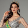 Miss Brasil, Julia Gama, é vice-campeã do Miss Universo 2020