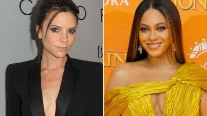 Victoria Beckham conta que as Spice Girls inspiraram Beyoncé a ser cantora