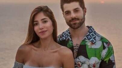 """Romana Novais revela como conheceu o DJ Alok e surpreende web: """"Caí no golpe"""""""