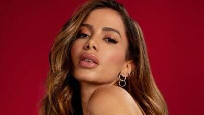 Focando em sua carreira internacional, Anitta anuncia participação em programa de TV nos EUA e agita web