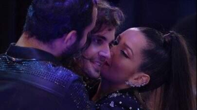 BBB21: Fiuk assume ter sentido ciúme de Juliette com Luan Santana