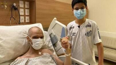 Bruno Covas tem piora e o quadro clínico é irreversível, diz boletim médico