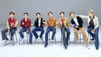 Confira os próximos lançamentos dos principais grupos de K-pop