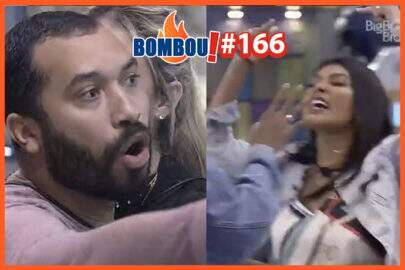 Bombou! Relembre os maiores barracos do BBB21