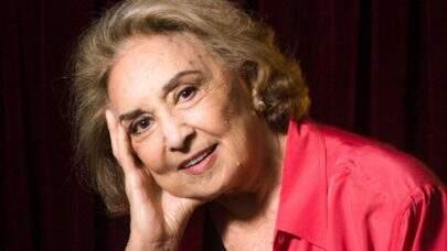 Morre Eva Wilma, aos 87 anos, de câncer no ovário