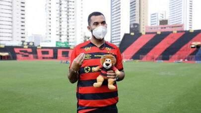 Sport fala sobre caso de homofobia de conselheiro do clube contra Gil: 'tomando todas as providências'