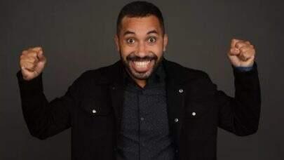 Contratado da Globo, Gilberto dá pista sobre projeto: 'Até setembro'