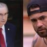 """Ex-BBB Hadson Nery discute com o político Eduardo Cunha: """"Teu lugar é na cadeia"""""""