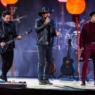 """""""O Início"""": Live de Luan Santana com Fernando e Sorocaba alcança sucesso de audiência"""