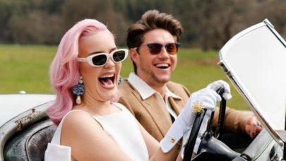 Niall Horan e Anne-Marie anunciam parceria musical e agitam web