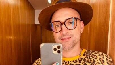 """Família e amigos de Paulo Gustavo se despedem do ator em cerimônia: """"Descanse e paz"""""""