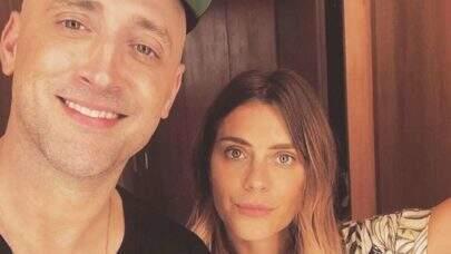 Carolina Dieckmann escreve carta para Paulo Gustavo: 'Eu ainda não acredito'