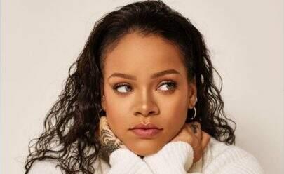 Rumores indicam que Rihanna deverá gravar clipe de seu comeback em julho