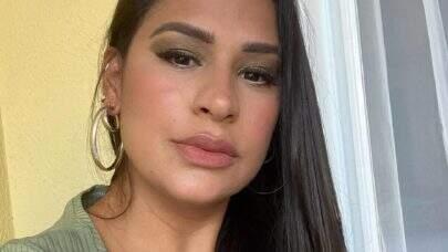 """Simone, da dupla com Simaria, descobre problema de saúde e tranquiliza fãs: """"Nada demais"""""""