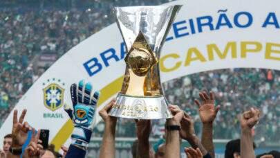 Globo é processada por música tema do Campeonato Brasileiro