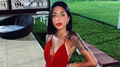 """6 vezes que a irmã do Gabigol esbanjou beleza natural em cliques do Instagram: """"Musa!"""""""