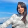"""Irmã de Juliana Caetano mostra boa forma e brinca: """"Melhor close friends"""""""