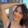 """Irmã de Juliana Caetano pede perguntas ousadas para os fãs: """"Valendo tudo"""""""
