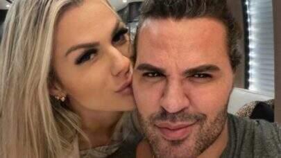 """Mariana Polastreli e Eduardo Costa assumem relacionamento após polêmica: """"Ele tem dona"""""""