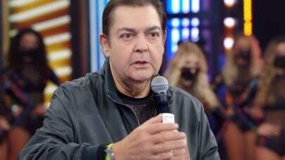 Faustão tem saída antecipada da Globo e Leifert assume até estreia de Huck