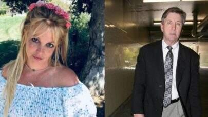 Forbes revela valor milionário que o pai de Britney Spears faturou com tutela e choca web
