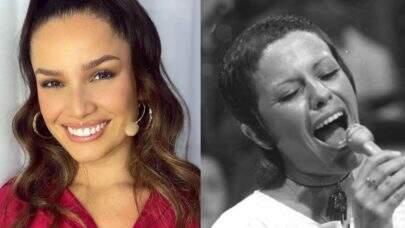 """Juliette é comparada com Elis Regina em thread e viraliza: """"Vozes de suas gerações"""""""