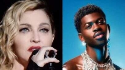 Madonna cria polêmica após opinar sobre performance de Lil Nas X no BET Awards; entenda o motivo