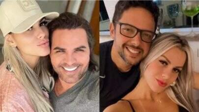 Ex-marido compartilha foto de Mariana Polastreli, suposto affair de Eduardo Costa, e acende rumores