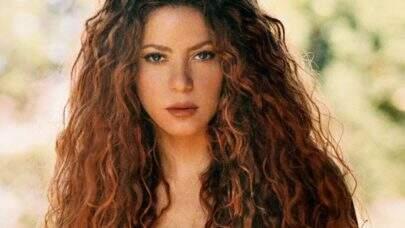 Shakira anuncia novidades musicais para julho e fãs vão à loucura; saiba detalhes!